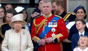 Prince Andrew slammed after interview denying Epstein claims
