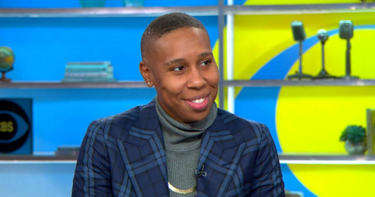 """Lena Waithe on """"Queen & Slim"""": Black people have to """"create the heroes that we need"""""""