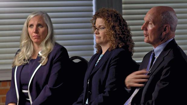 Teller County prosecutors and DA