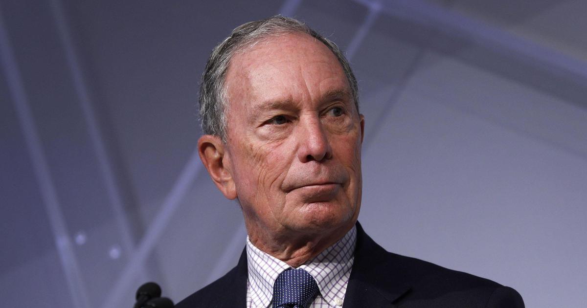 Michael Bloomberg tweets: During Democratic debate, campaign posts surreal tweets as counter-programming thumbnail