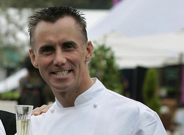 Obit Emirates British Chef