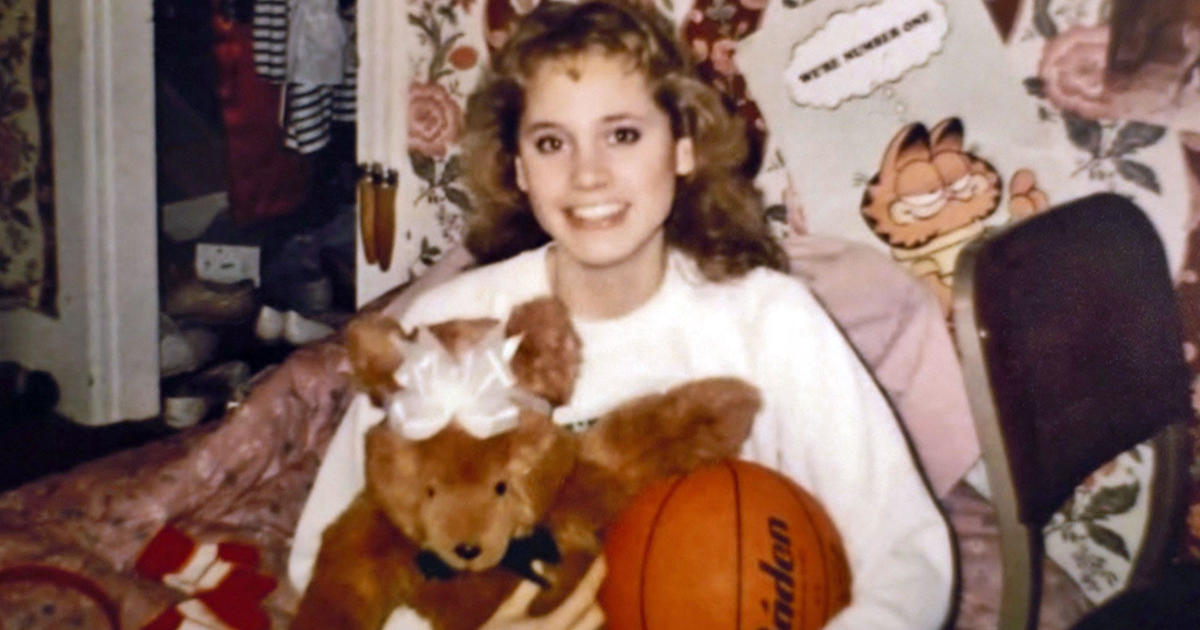 How two moms chatting at a water park helped crack a Thanksgiving cold case murder