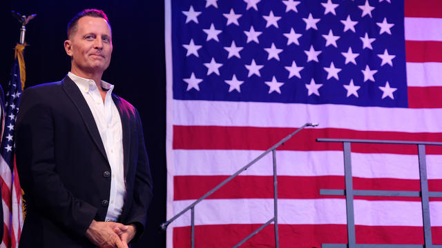U.S. Ambassador Grenell At Berlin 4th Of July
