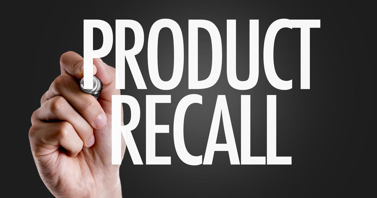 TJ Maxx, Marshalls and HomeGoods sold potentially dangerous products after recalls