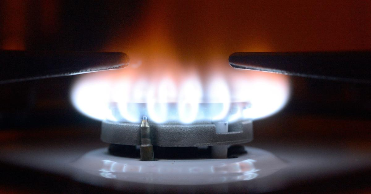 Cities are banning natural gas in new homes, citing climate change