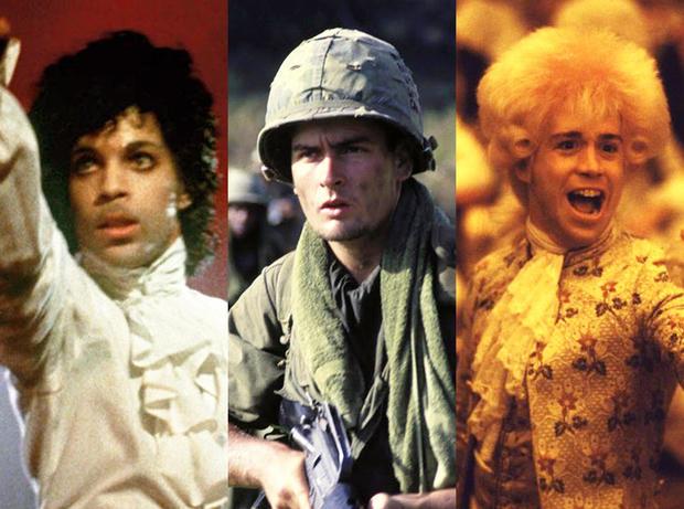 """Purple Rain,"" ""Platoon,"" ""Amadeus"" among latest additions to National Film Registry"