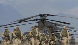 Documents show officials misled Americans about war in Afghanistan