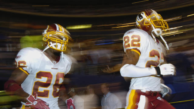Washington Redskins vs Dallas Cowboys - September 19, 2005