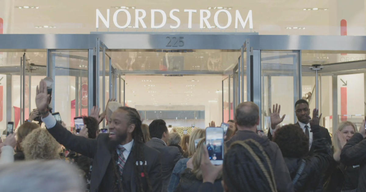 Nordstrom Closing For Two Weeks Because Of Coronavirus Cbs News