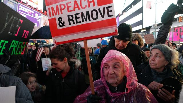 US-POLITICS-TRUMP-IMPEACHMENT-PROTEST-government-parliament