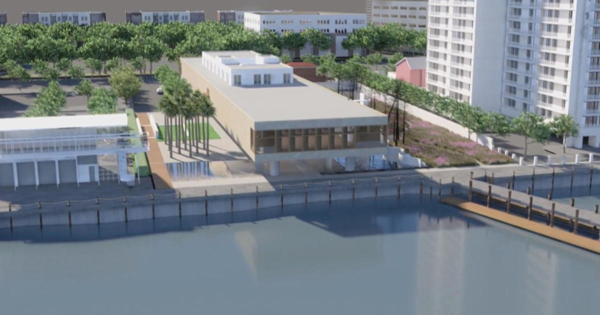 An African American museum in Charleston is finally being built