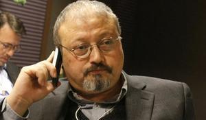 Saudi Arabia sentences 5 to death for killing of Jamal Khashoggi