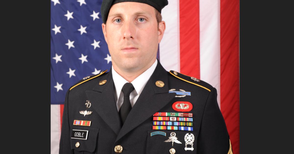 American service member killed in Afghanistan, U.S. military says