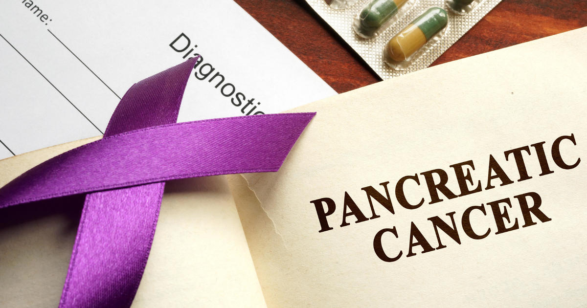 FDA approves drug for treating pancreatic cancer