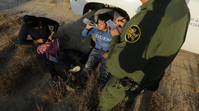 Border Patrol Immigration