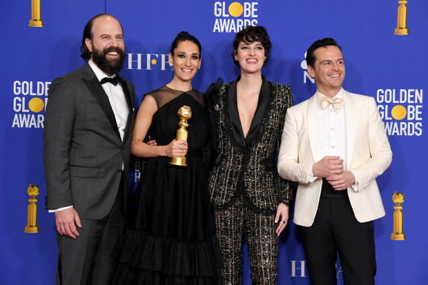 Fleabag — 77th Annual Golden Globe Awards