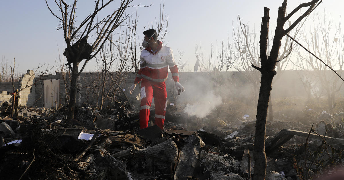 Year after Ukrainian plane downed by Iran, civilian airliners are still at risk