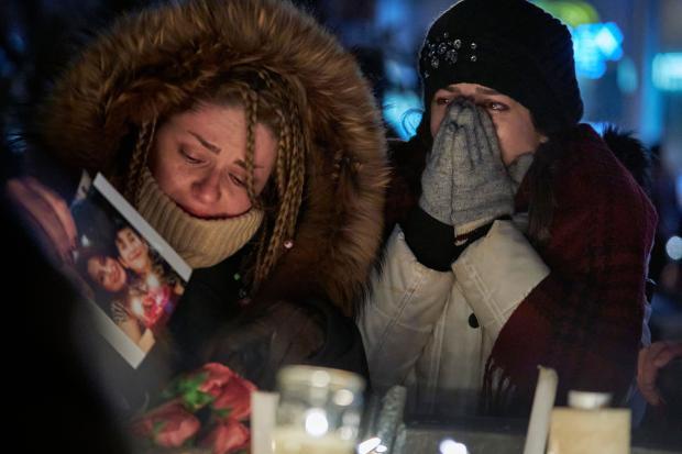 CANADA-IRAN-UKRAINE-AVIATION-ACCIDENT
