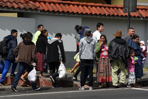 GUATEMALA-US-MIGRATION-DEPORTATION