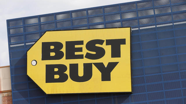 Best Buy CEO Probe