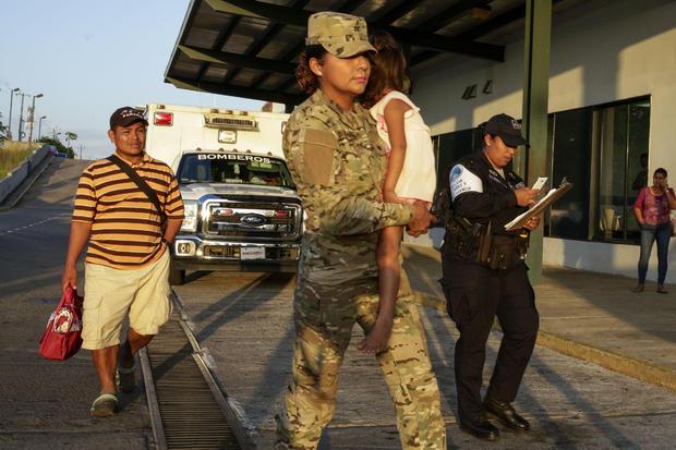 Panama Deadly Exorcism