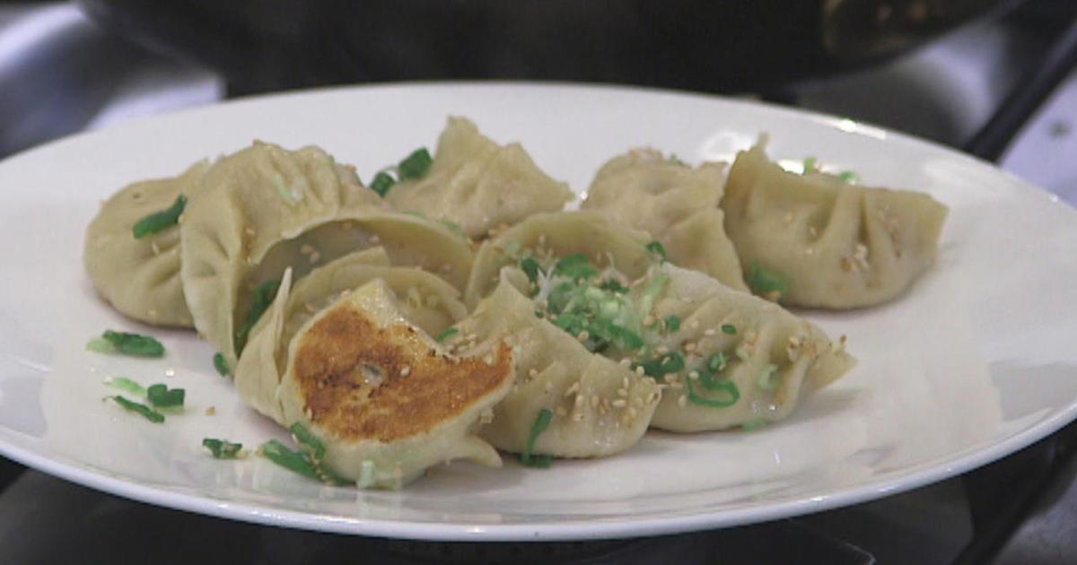 Dumplings: A delicious tradition