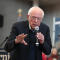 Bernie Sanders Holds Town Hall In Iowa With Rep. Rashida Tlaib