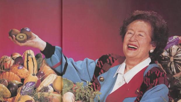 A fruitful life: Remembering Frieda Caplan, the exotic fruit lady