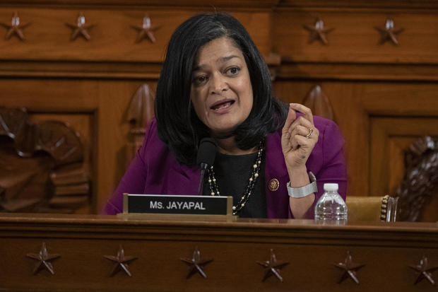 House Judiciary Committee Meets For Markup On Articles Of Impeachment