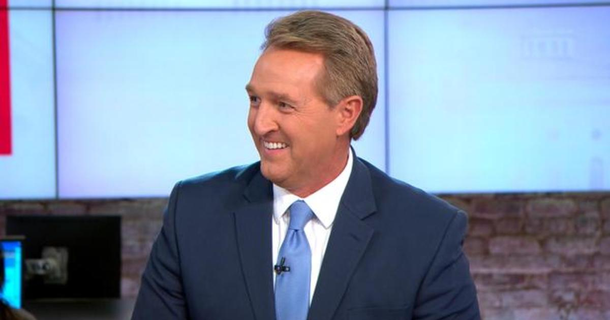 Former GOP Senator Jeff Flake on impeachment: Republicans are on trial with Trump