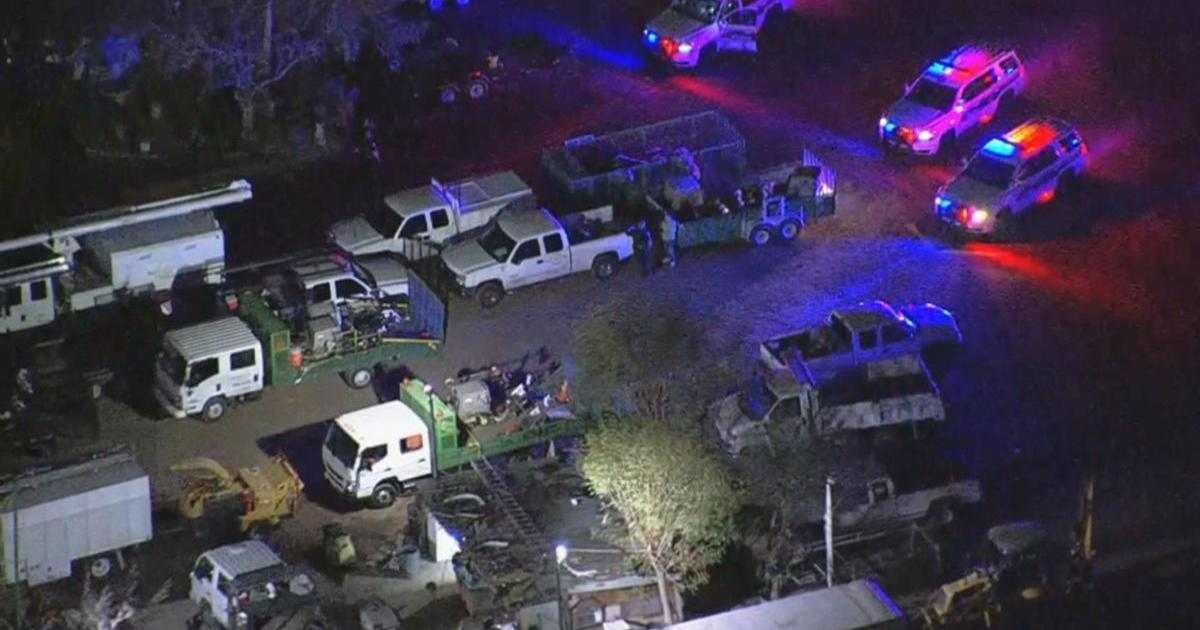 Mystery after 3 young kids found dead in Phoenix home thumbnail