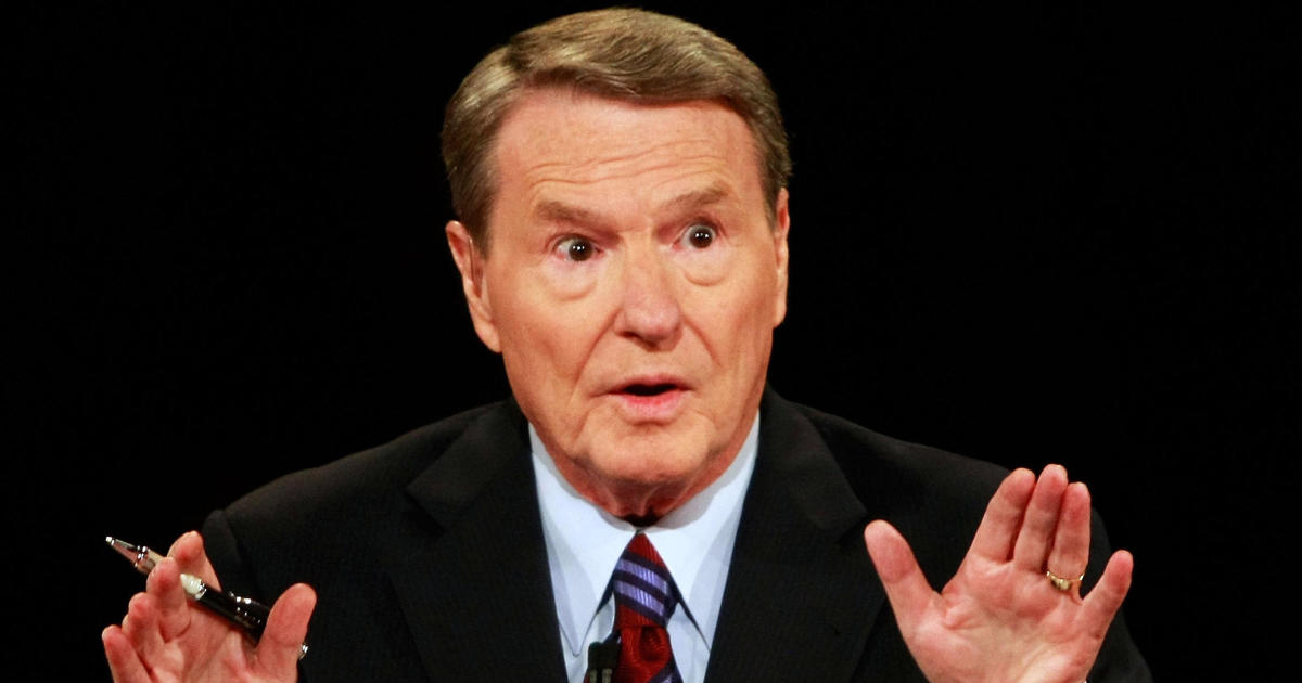 Jim Lehrer, legendary PBS NewsHour anchor, has died at age 85 thumbnail