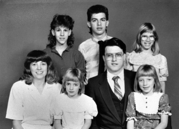 Pelley family