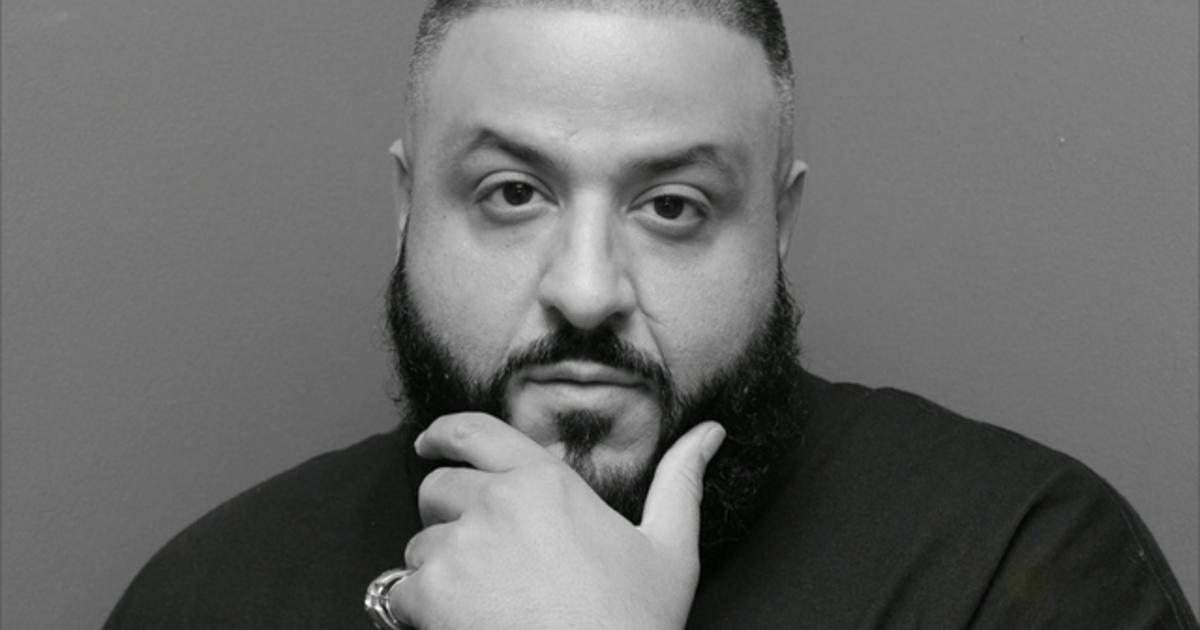 "DJ Khaled, the ""Quincy Jones of hip hop"""