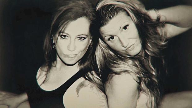 Jessi Toronjo and Stephanie Fagan