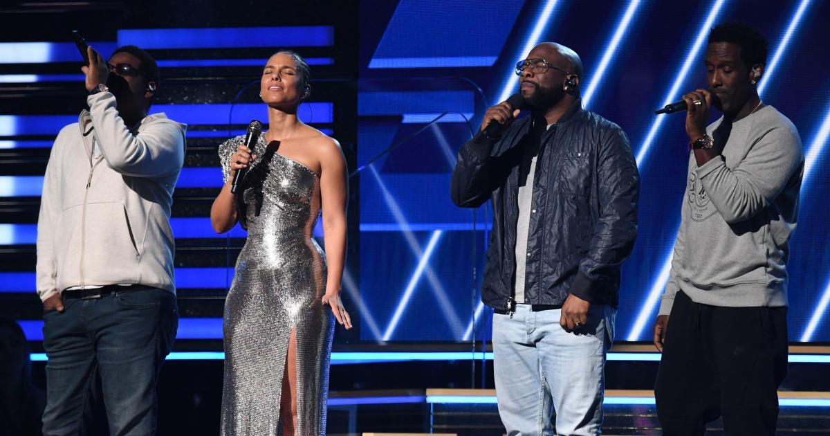 Grammy tahun 2020: Daftar Lengkap Pemenang