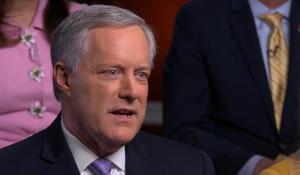 GOP senator offers witness compromise