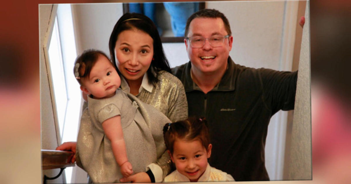 Wisconsin family trapped in Wuhan amid deadly coronavirus outbreak
