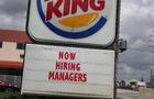 U.S. Unemployment Levels Hit 50-Year Low