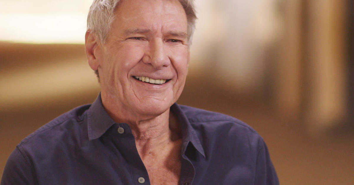 "Harrison Ford, the reluctant superstar, on ""The Call of the Wild"""