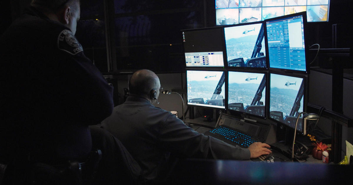 Is artificial intelligence making racial profiling worse?
