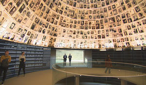 Yad Vashem: A mission to remember the victims of the Holocaust