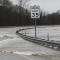 Mississippi flooding — Pearl River