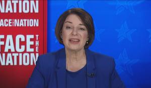 Klobuchar says she's raised $12 million since last debate