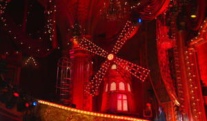 """Moulin Rouge!"" scenic designer Derek McLane"