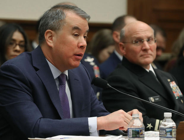 House Armed Services Committee Holds Hearing On Department Of Defense's Support To The Southern Border