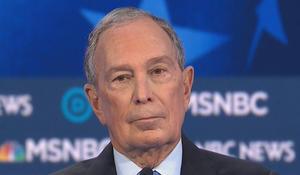 Did Bloomberg survive his first debate?