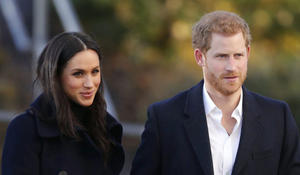 Future of royal couple's titles is murky