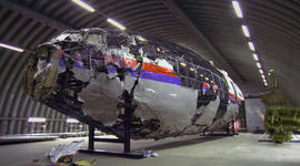 Still no justice for victims of MH17
