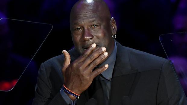 Kobe Bryant tribute: Honoring an NBA legend